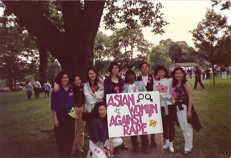 Asian Women Against Rape
