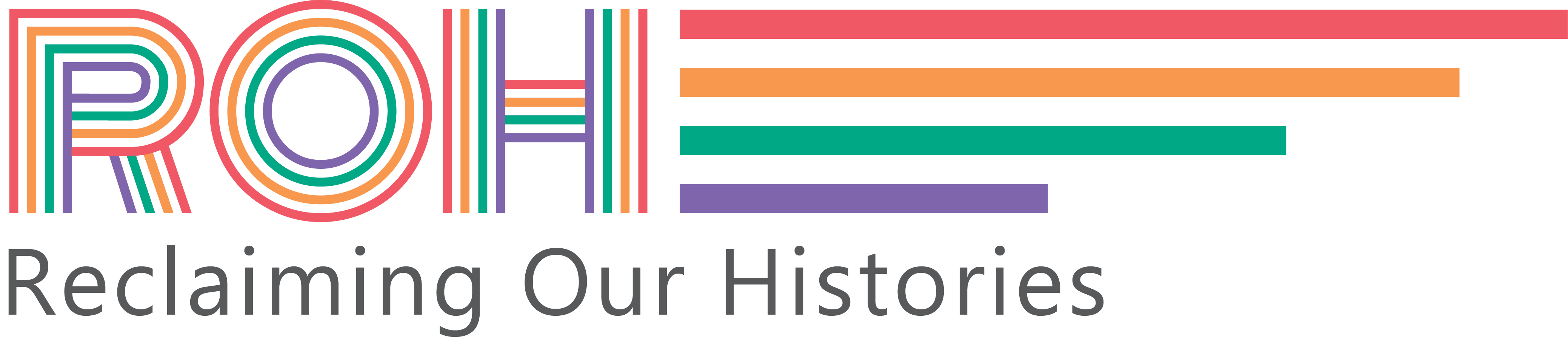 Reclaiming Our Histories